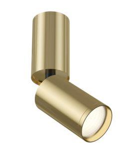 Laevalgusti FOCUS S Brass C051CL-01BS