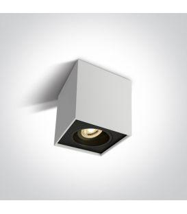 Lubinis šviestuvas White 12105Y/W