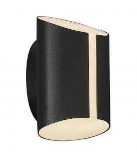 9W LED Integreeritav valgusti GRIP Black IP54 2118201003