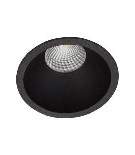 Integreeritav valgusti AROS Black Ø9 NC2152R YLD-023318