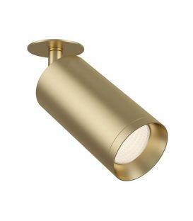 Integreeritav valgusti FOCUS Gold C018CL-01MG