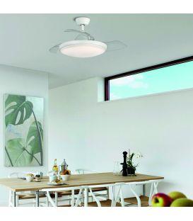 61W LED Šviestuvas su ventiliatoriumi ZONDA V2514423B