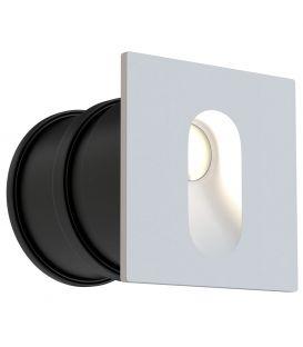 3W LED Integreeritav valgusti VIA URBANA White IP44 4000K O022-L3W