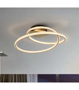 44W LED Laevalgusti TUBE Gold Ø52 138505