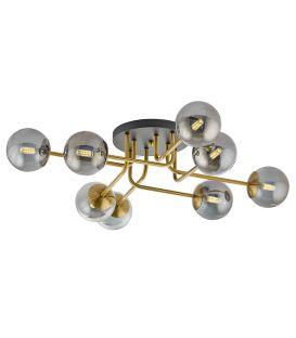 Laevalgusti FIORE Gold 8 4254500