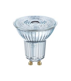 4.3W LED  Pirn GU10 3000K 120° 4058075023475