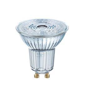 4.3W LED Pirn GU10 3000K 36° 4058075608115