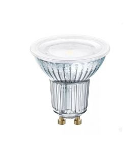 8.3W LED Pirn GU10 3000K 120° Dimeriuojama 4058075608993