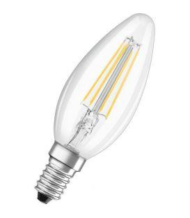 4W LED Pirn E14 2700K  4058075590458