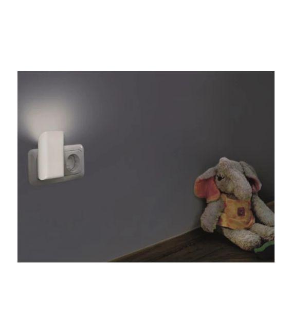 0.3W LED Naktinė lemputė LUNETTA 4058075266889