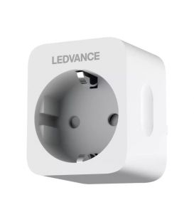 Nutikas pistikupesa LEDVANCE SMART+ WIFI PLUG EU 4058075522800