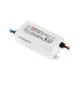 Trafo APV-16-12 16W 12V 1,25A IP30