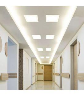 17W LED Integreeritav paneel FUEVA 1 22,5x22,5 3000K 94068