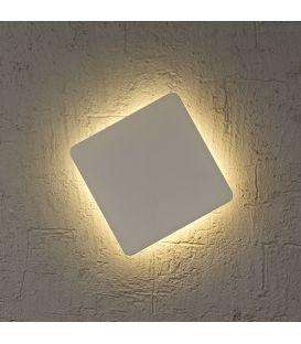Seinavalgusti BORA BORA LED White 13x13 C0103