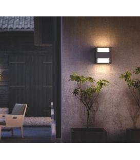 Seinavalgusti ARBOUR LED IP44 16459/93/16