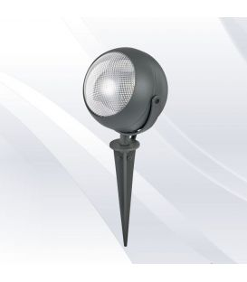 Kinnitatav valgusti ZENITH IP44 108407